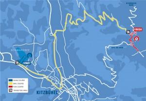Circuíto Kitzbühel 2013