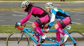 """Susana Rodríguez: """"Tódalas nosas opcións no Mundial pasan pola bici"""""""