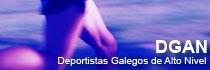 DEPORTISTA GALEGO DE ALTO NIVEL (DGAN): SOLICITUDE RECOÑECEMENTO