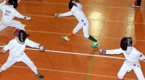 Os pentatletas galegos, cos mellores na toma de tempos de Barcelona