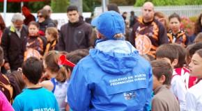 Sanciónante por descoñecer o regulamento? Os xuíces galegos analizan os erros máis comúns dos triatletas