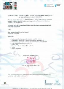 Convocatoria Asemblea Xeral1