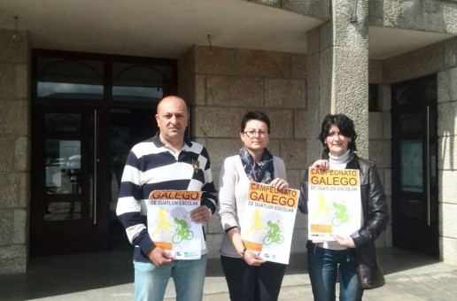 O campionato galego de duatlón escolar celebrarase o 31 de maio na Pastoriza