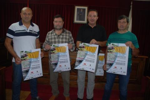 O 6 DE SETEMBRO CELEBRARASE EN LUGO O CAMPIONATO GALEGO DE TRÍATLON 2015