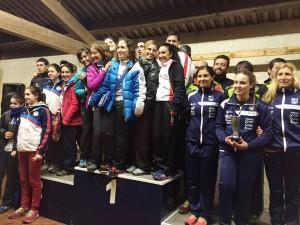 podio fem