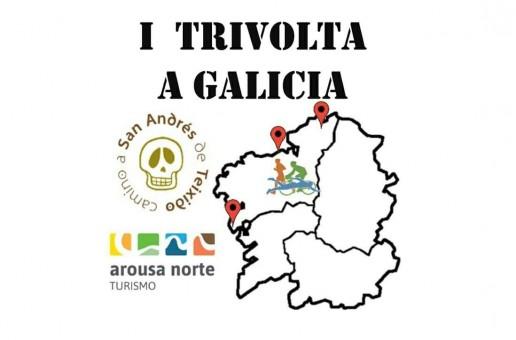 INSCRICIÓN I TRIVOLTA A GALICIA