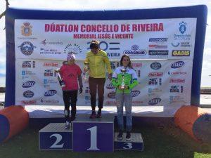 podio fem 1