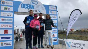 Épica na segunda edición da Ocean Lava Galicia