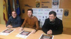 Case 300 deportistas participarán no Campionato galego de Dúatlon e Paradúatlon en Narón