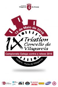 Cartel Vilagarcia 2018 1