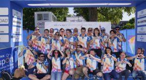 Presentación do ITU Multisport Pontevedra 2019