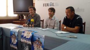 O DOMINGO 19 DISPUTARASE O GALEGO DE TRÍATLON EN FERROL CON PRETO DE 400 PARTICIPANTES EN TODAS AS PROBAS
