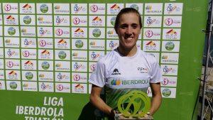 Melina Alonso Trofeo Iberdrola