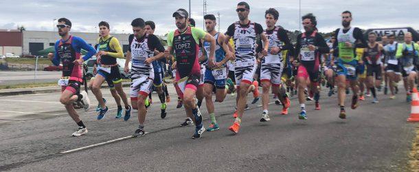 Clasificación Campeonato Galego de Dúatlon de Estrada -San Cibrao das Viñas-