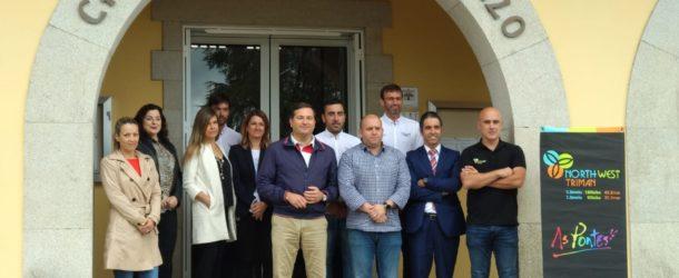 PRESENTADO O NORTHWEST TRIMAN -CAMPIONATO GALEGO DE TRÍATLON LONGA DISTANCIA-