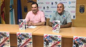 NARÓN PRESENTOU O «TRISHARK 2019 GRAN PREMIO TOYOTA GRUPO BREOGÁN»