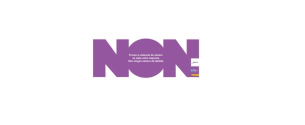 XORNADA FORMACIÓN «DI NON Á VIOLENCIA DE XÉNERO» – SECRETARIA XERAL PARA O DEPORTE (SANTIAGO DE COMPOSTELA, 7 DE NOVEMBRO)