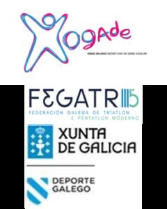 Dúatlon Escolar de Lugo-Clasificatoria