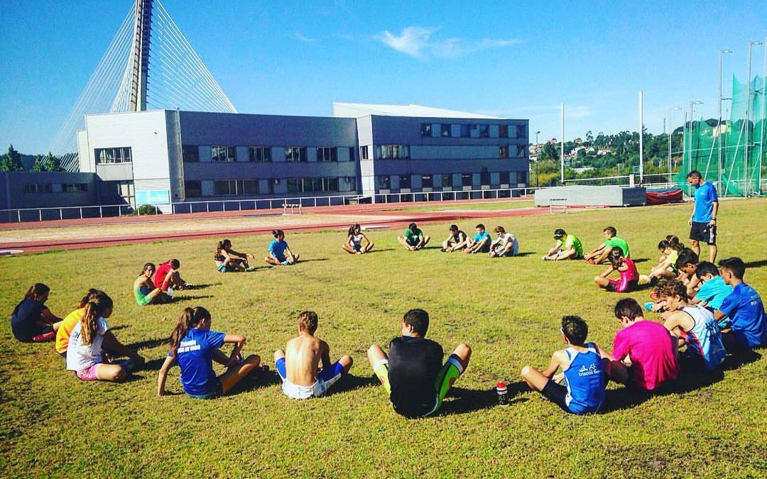 Resolución Listaxe solicitudes -Convocatoria  Incorporación de Deportistas ao Grupo de Adestramento de Tríatlon no CGTD 2020/2021