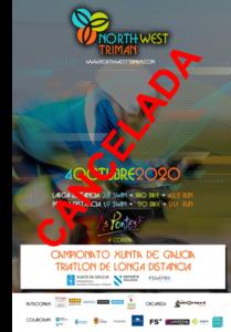 VII Northwest Triman (Campionato Xunta de Galicia de Longa e Media Distancia)- CANCELADA