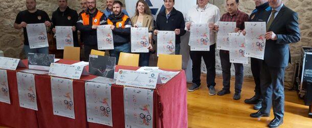 POIO PRESENTOU O II DÚATLON CONCELLO DE POIO -CLASIFICATORIO PARA O CAMPIONATO DE ESPAÑA-