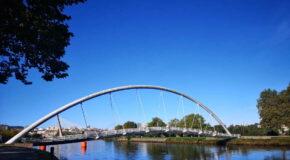 Cancelación do XX Tríatlon Cidade de Pontevedra