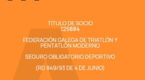 PROTOCOLOS SEGURO DEPORTIVO OBRIGATORIO  DE ACCIDENTES