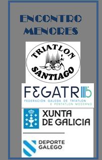 ENCONTRO DE MENORES SANTIAGO (17/04/2021)- Información e saídas/Clasificacións