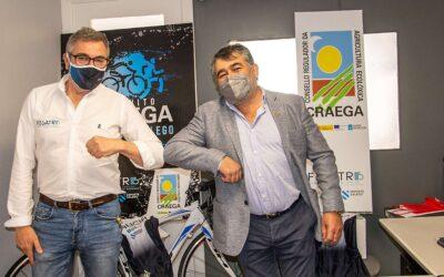 Convenio de patrocinio co Consello Regulador de Agricultura Ecolóxica de Galicia (Craega)