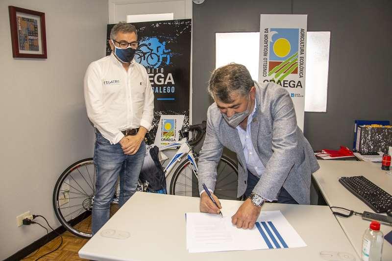 firma Presidente Craega