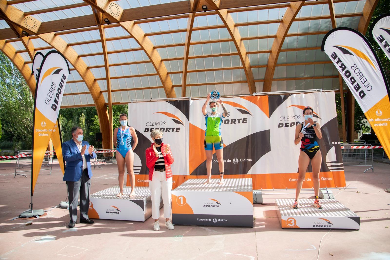 triatlon concello de oleiros