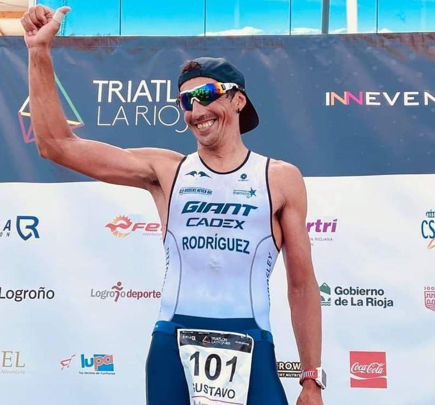 gustavo rodriguez triatletas galegos