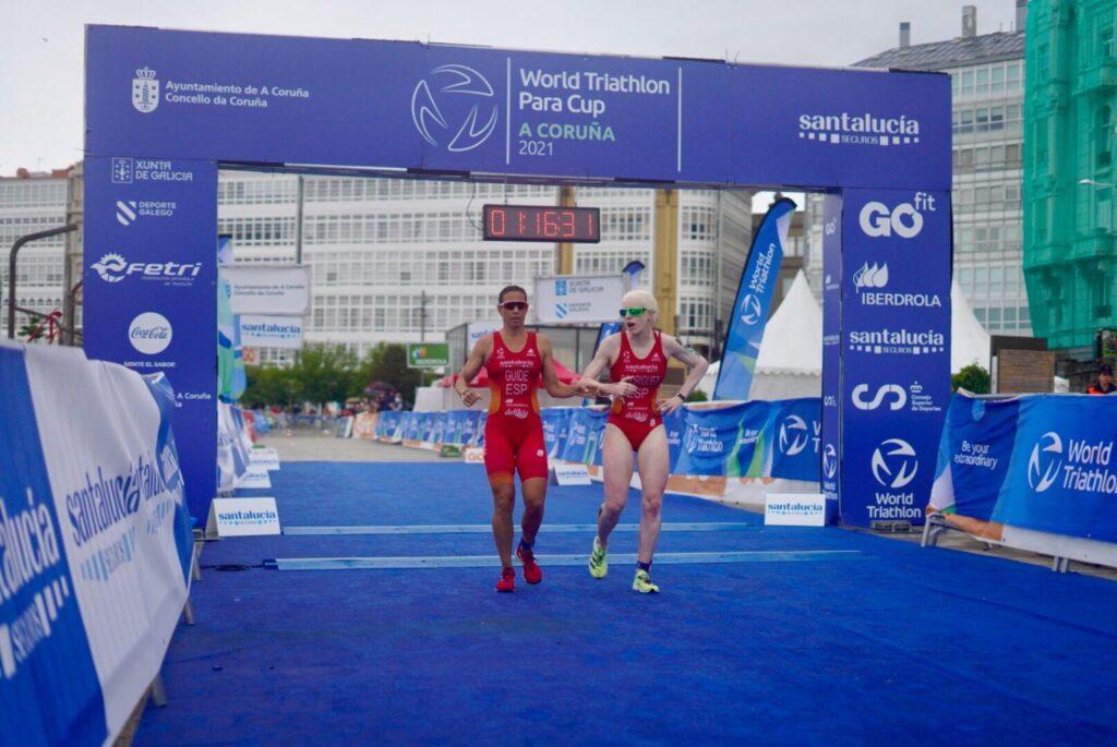 susana rodriguez triatletas galegos