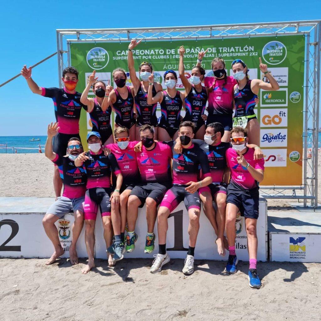triatlon galego trifluvial
