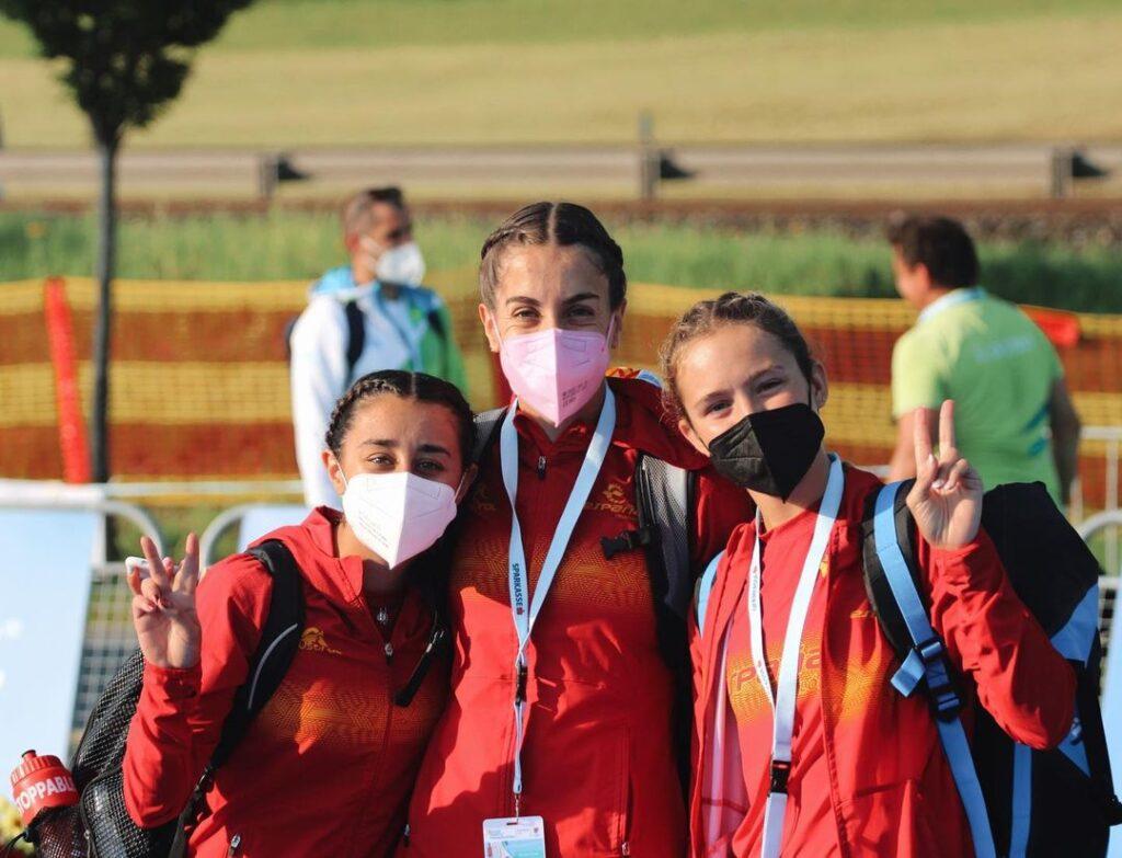 Copa de Europa Junior en Serbia