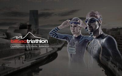Bilbao Triathlon, Campionato de España de Tríatlon MD 2021