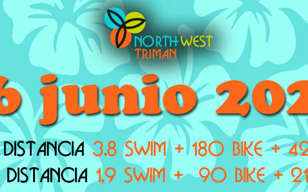 VIII Northwest Triman 2022 (Longa e Media Distancia)-