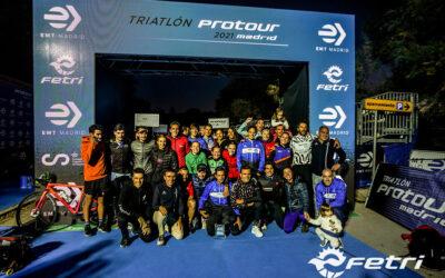 Segunda Edición do ProTour FETRI